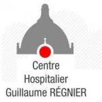 Centre Hospitalier Guillaume Régnier Rennes
