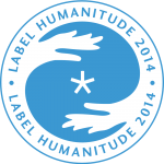 Logo du label humanitude
