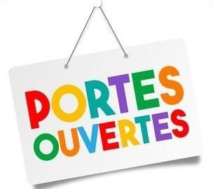 PORTES OUVERTES IMAGE